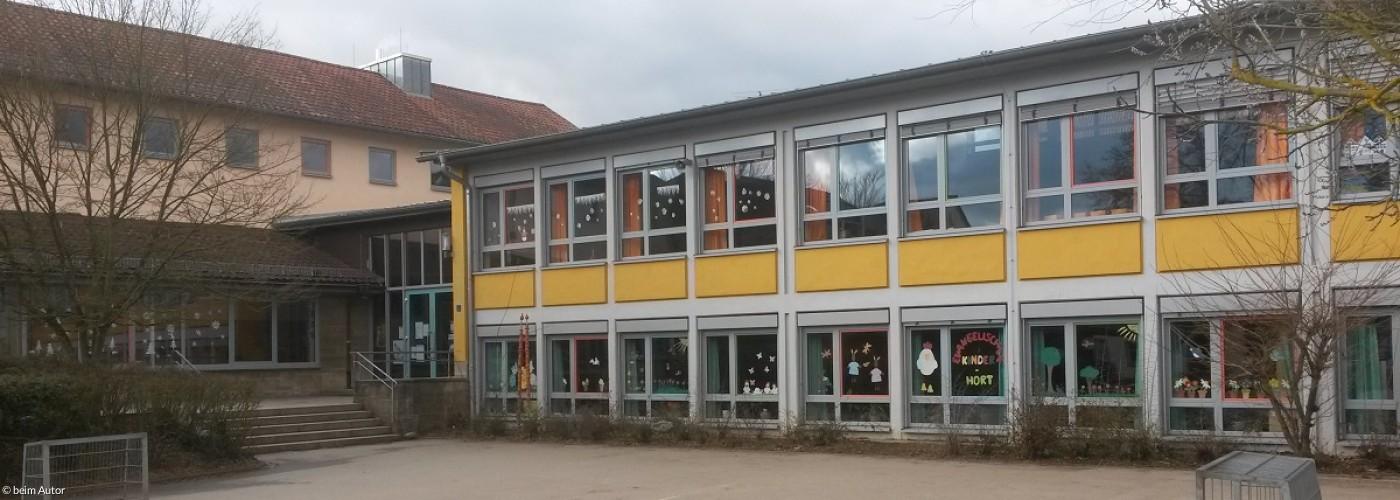 Kinderhort an der Malbachgrundschule