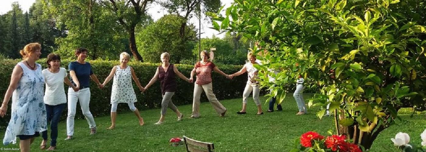 Tanz und Begegnung